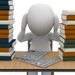 原付免許の勉強時間は?一日で合格できる勉強法!