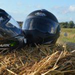 システムヘルメットとは?バイクでの安全性は?おすすめを紹介