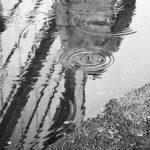 原付の雨ざらしでの保管はいい?雨の中の走行は?濡れたときの対処法