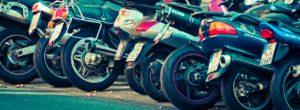 クラッチの張り付きを起こさないバイクの保存方法