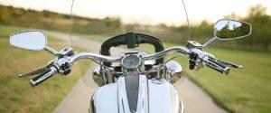 バイクをキレイに見せるコツ