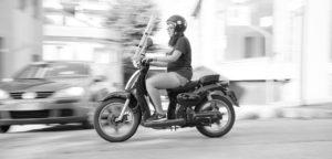 バイクのAT車の仕組み