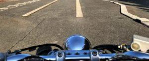小型バイク免許試験の一発合格の難易度
