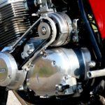 バイクのキックのコツや仕組みを紹介!エンジンがかからないときは?