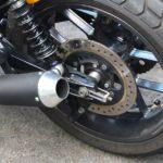 バイクの空気入れをガソリンスタンドでするやり方!空気圧はどうする?