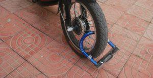 バイク用ロックの選び方